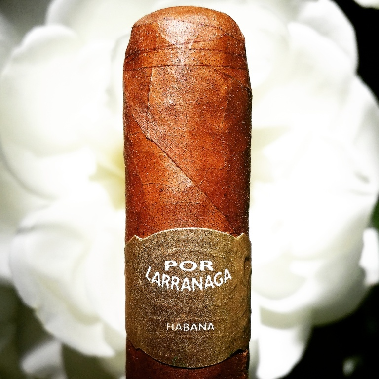 por larranaga petit corona vitola cuban cigar