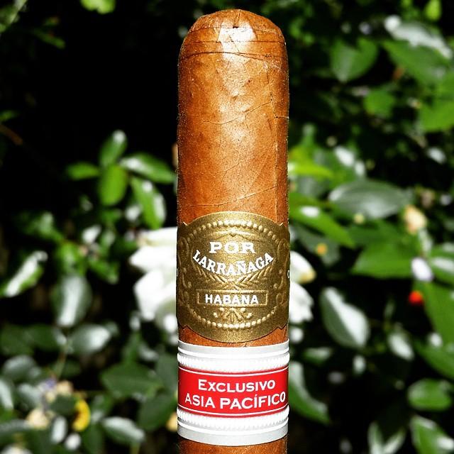 por larranaga encantos cuban cigar