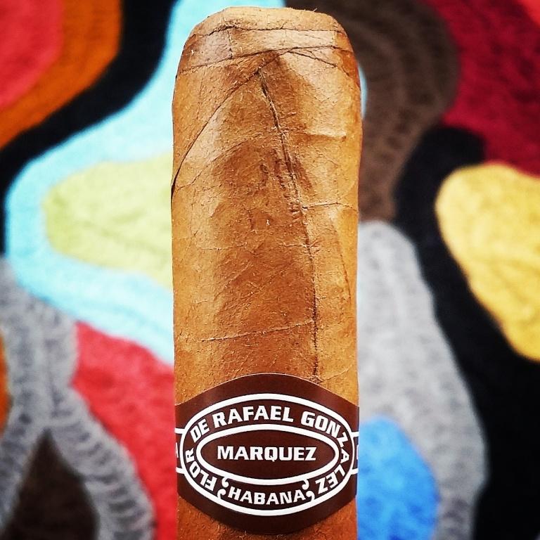 Rafael Gonzales Petit Corona Mareva Cuban Cigar