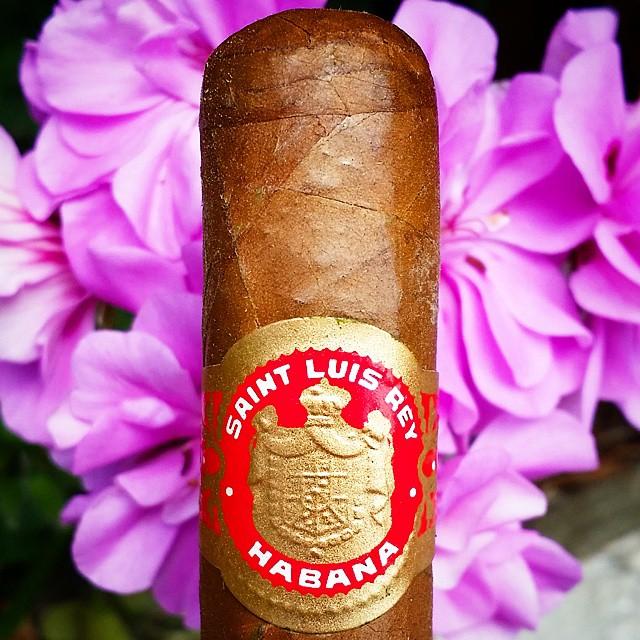 saint luis rey serie a cuban cigar