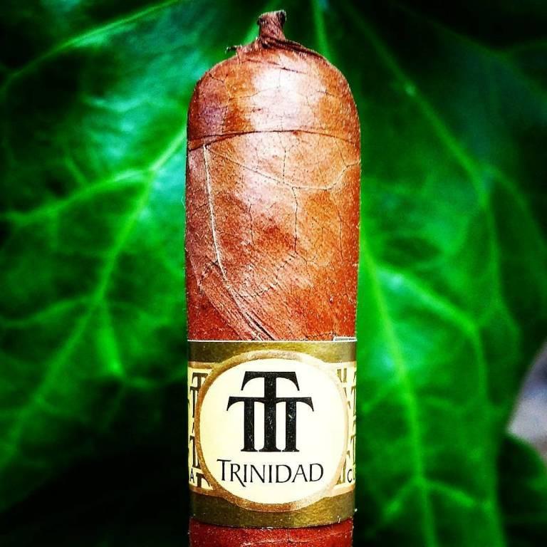 tinidad reyes vitola cuban cigar